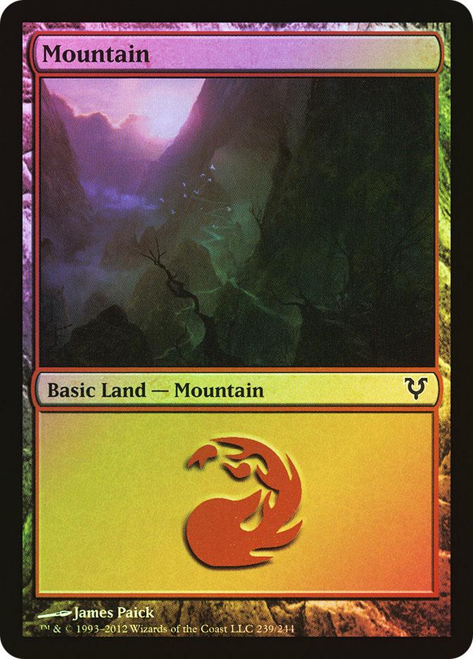 Mountain (#239)