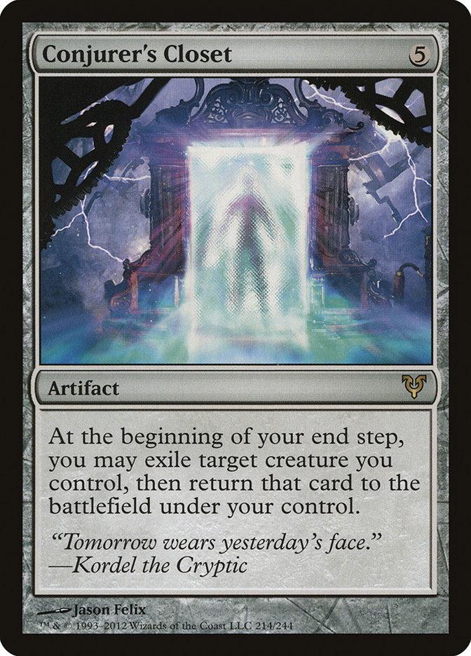 Conjurer\