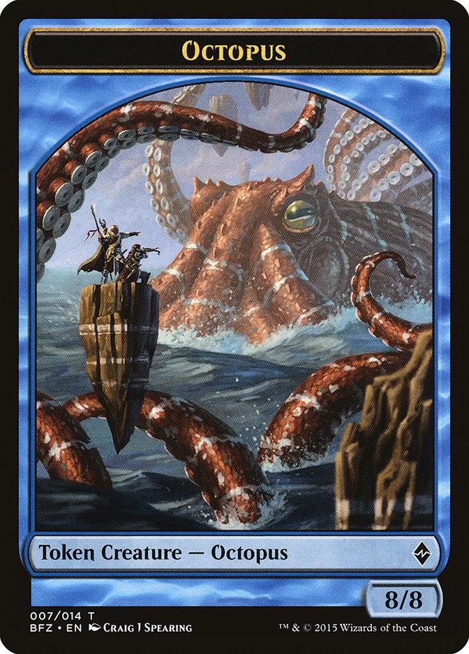 [Octopus Token]
