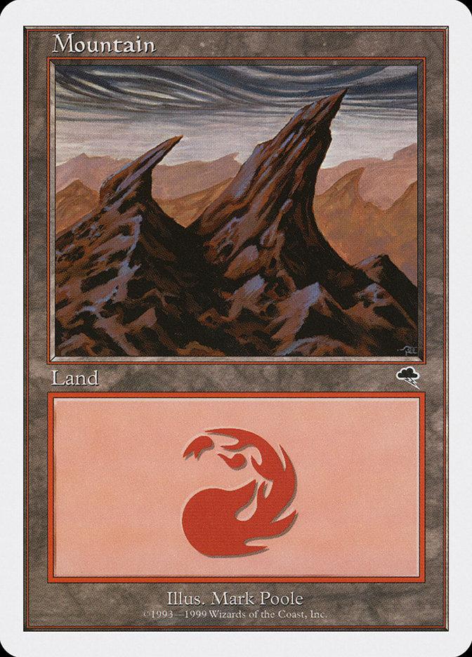 Mountain (D)