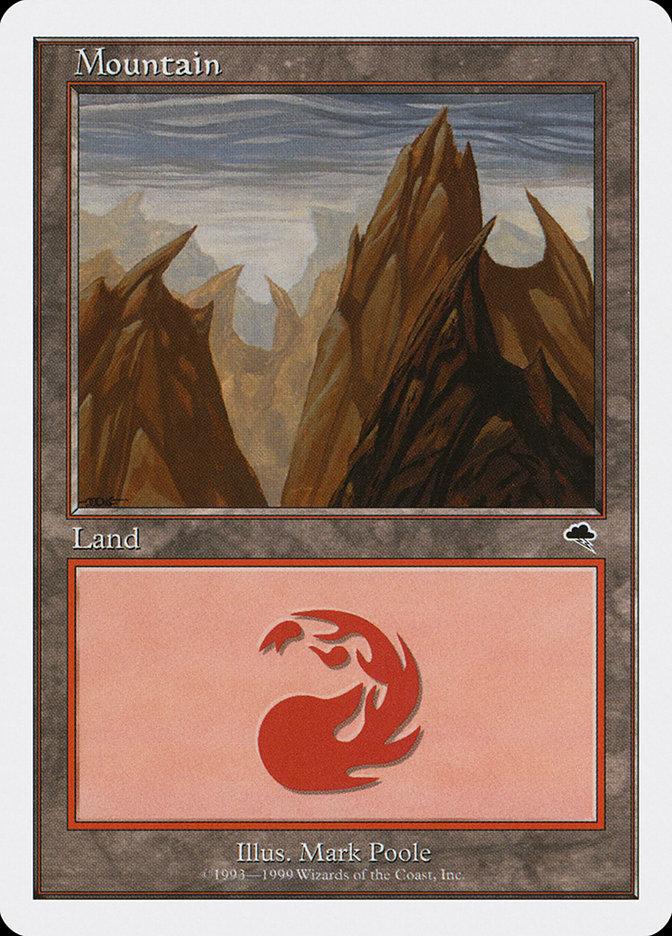 Mountain (E)