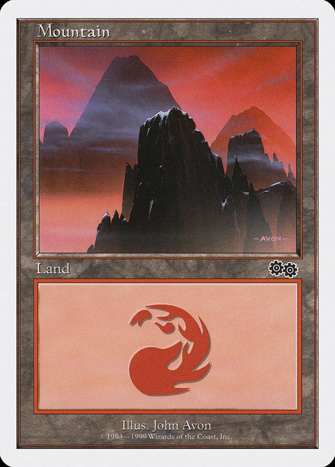 Mountain (H)