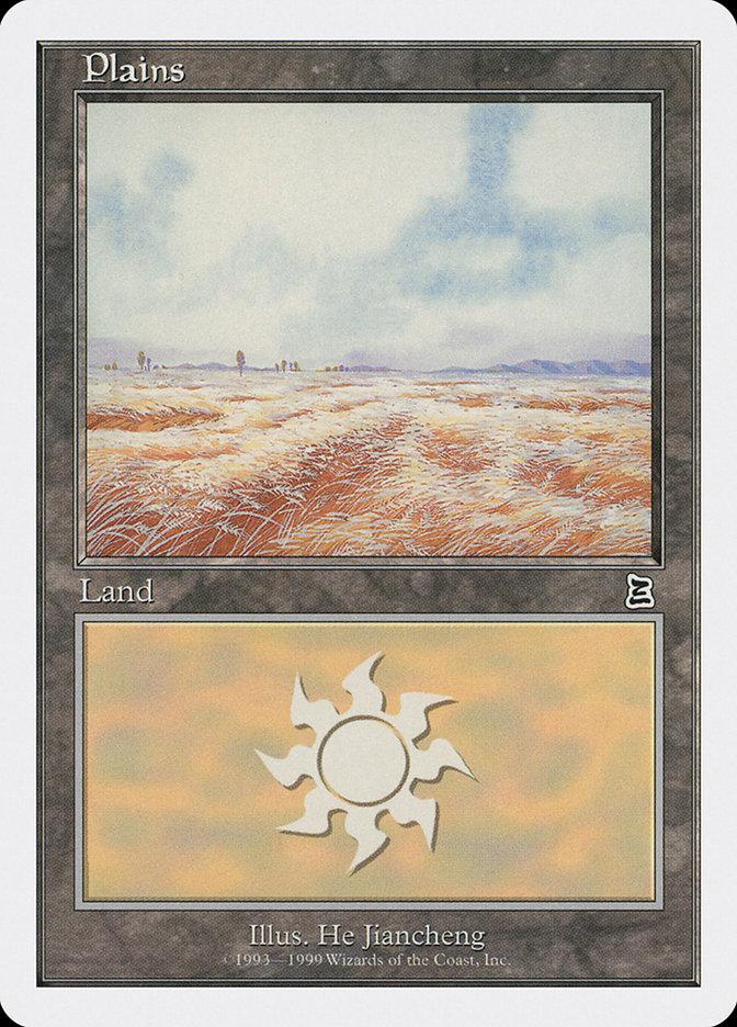 Plains (C)