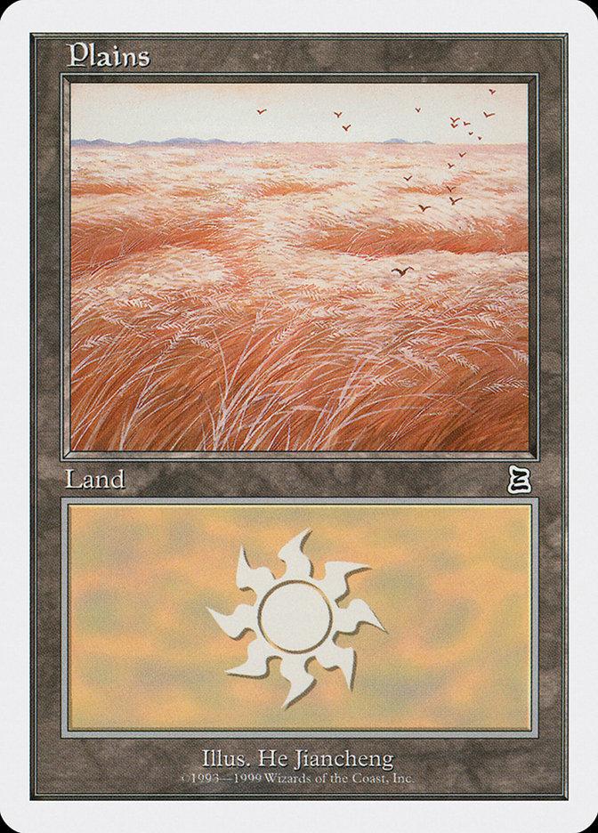 Plains (E)