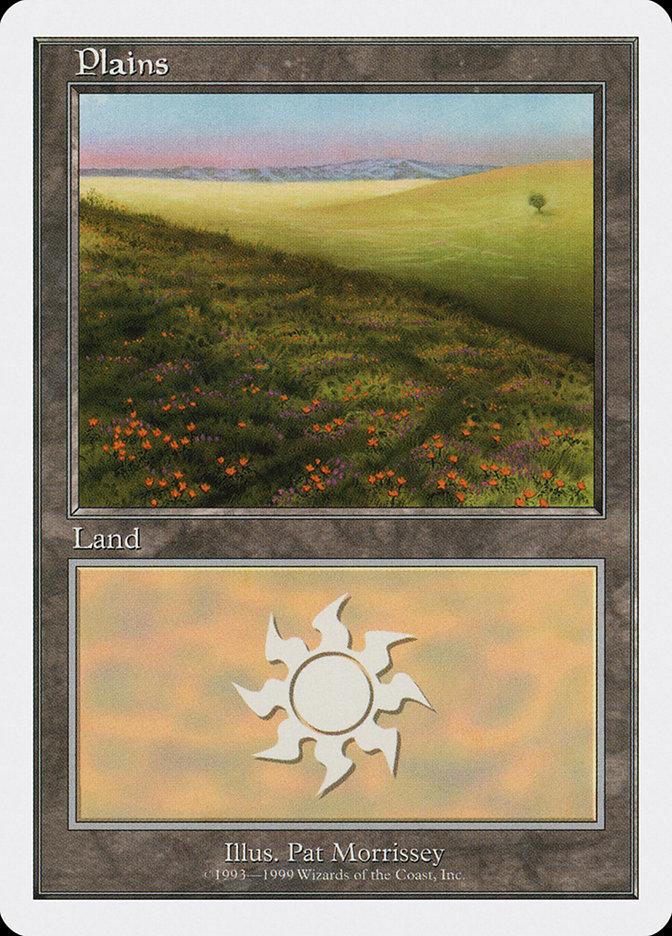 Plains (F)