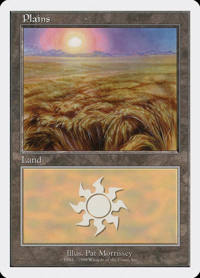 Plains (G)