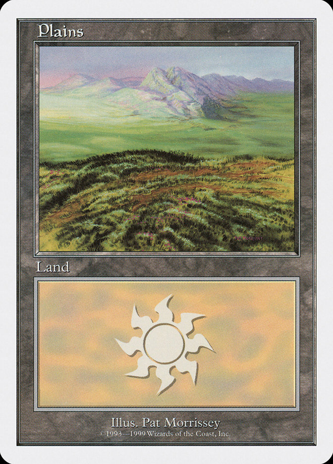 Plains (H)