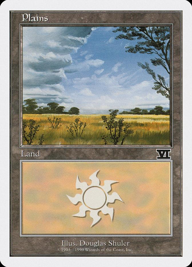 Plains (I)