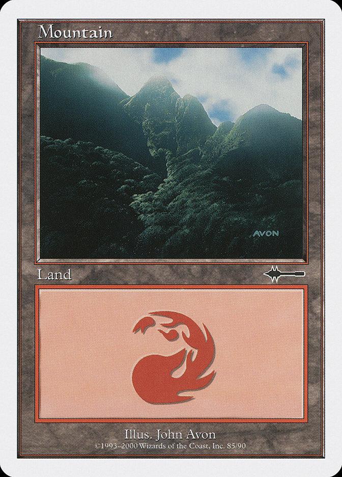 Mountain (#85)
