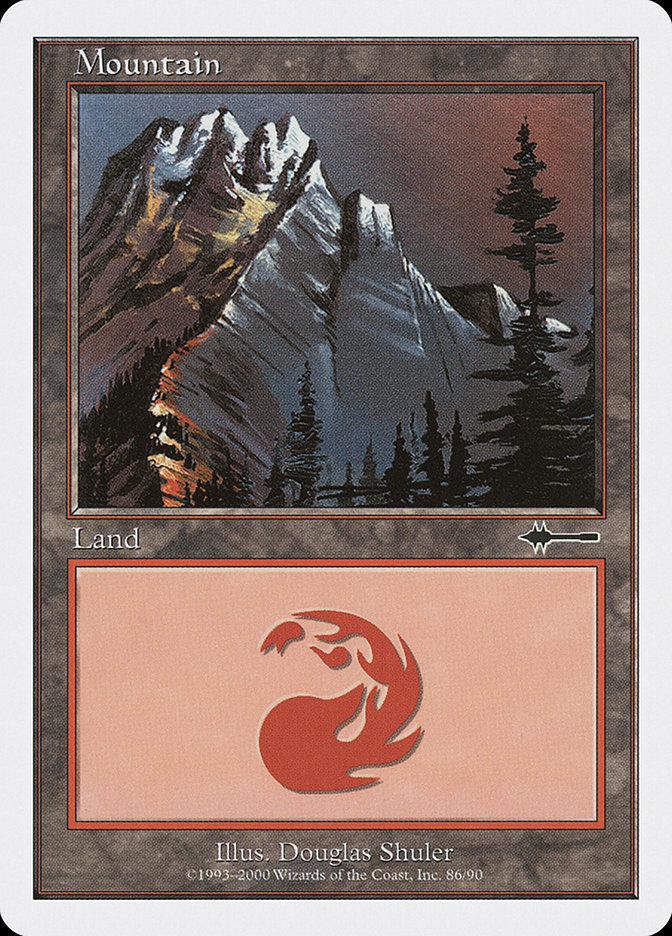 Mountain (#86)