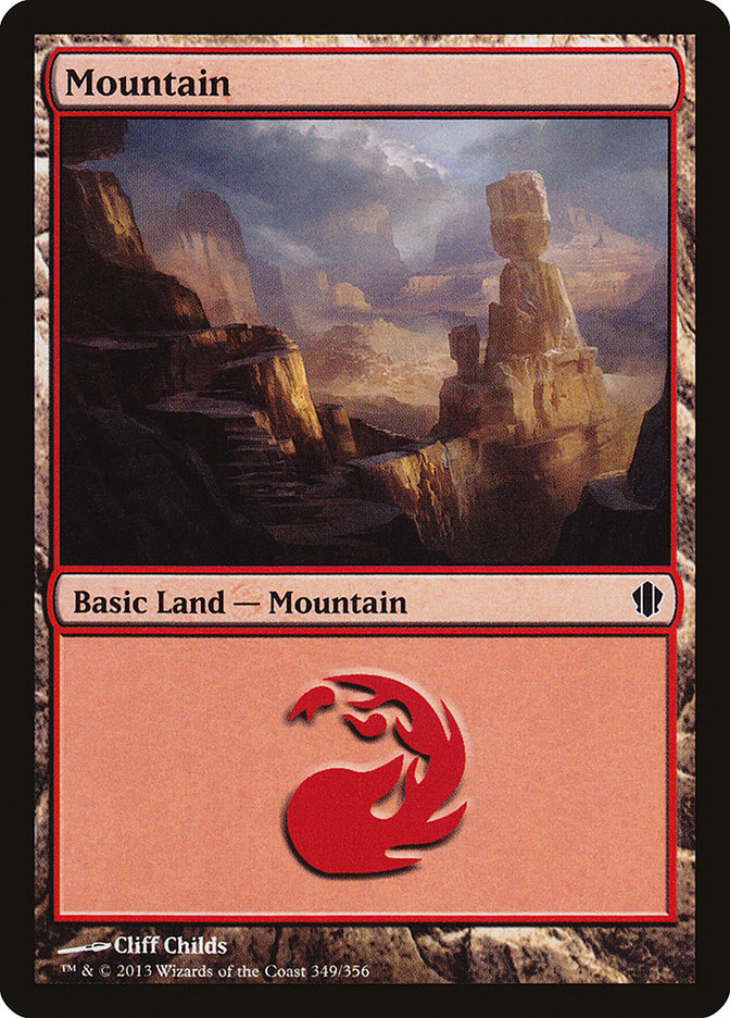 Mountain (#349)