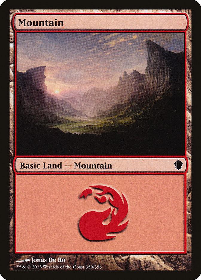 Mountain (#350)