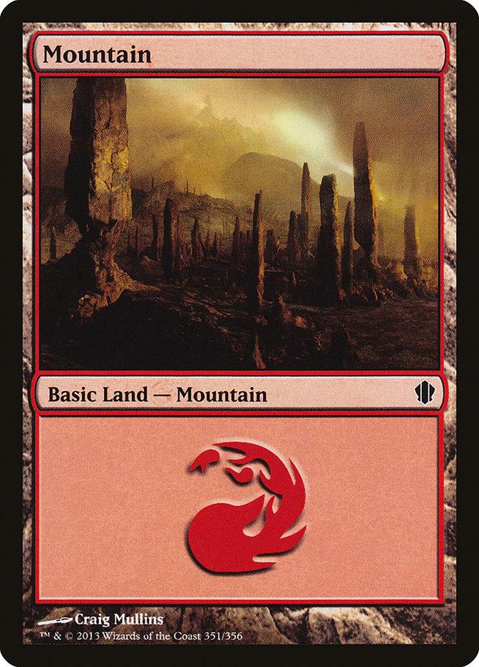 Mountain (#351)