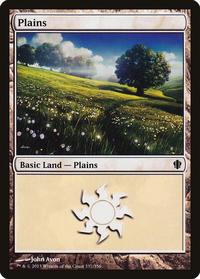 Plains (#337)