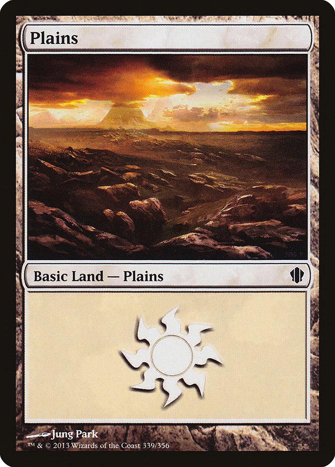 Plains (#339)