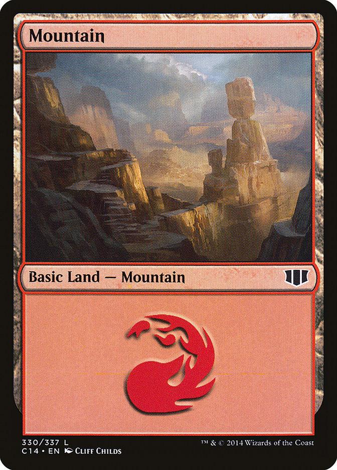 Mountain (#330)