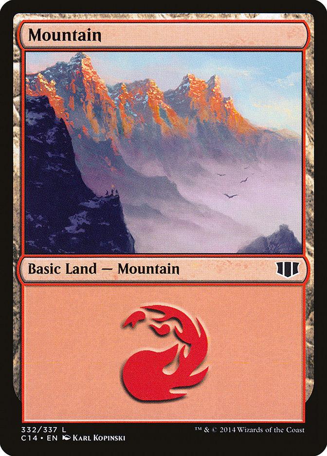 Mountain (#332)