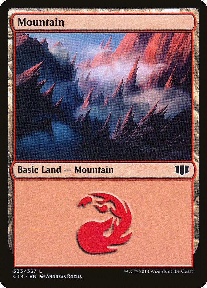 Mountain (#333)
