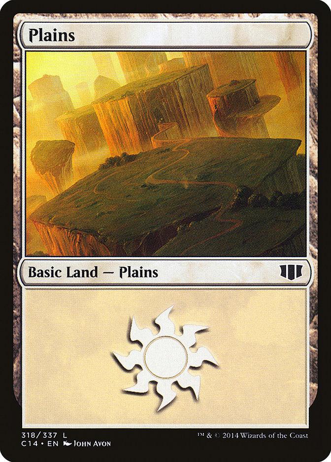 Plains (#318)