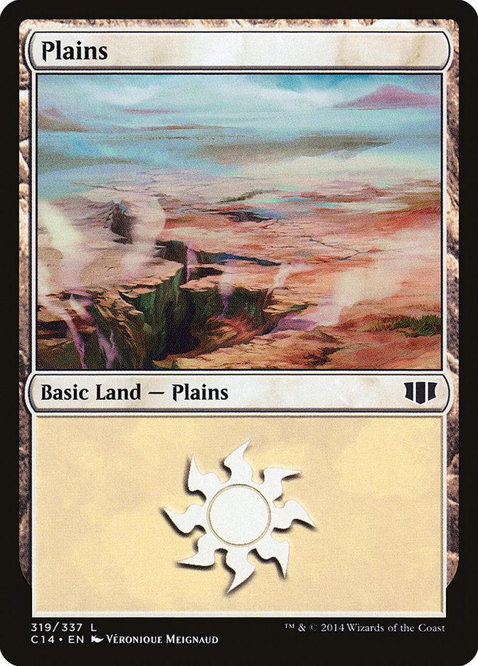 Plains (#319)