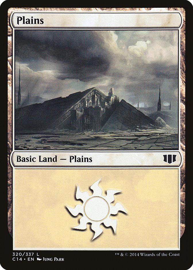 Plains (#320)