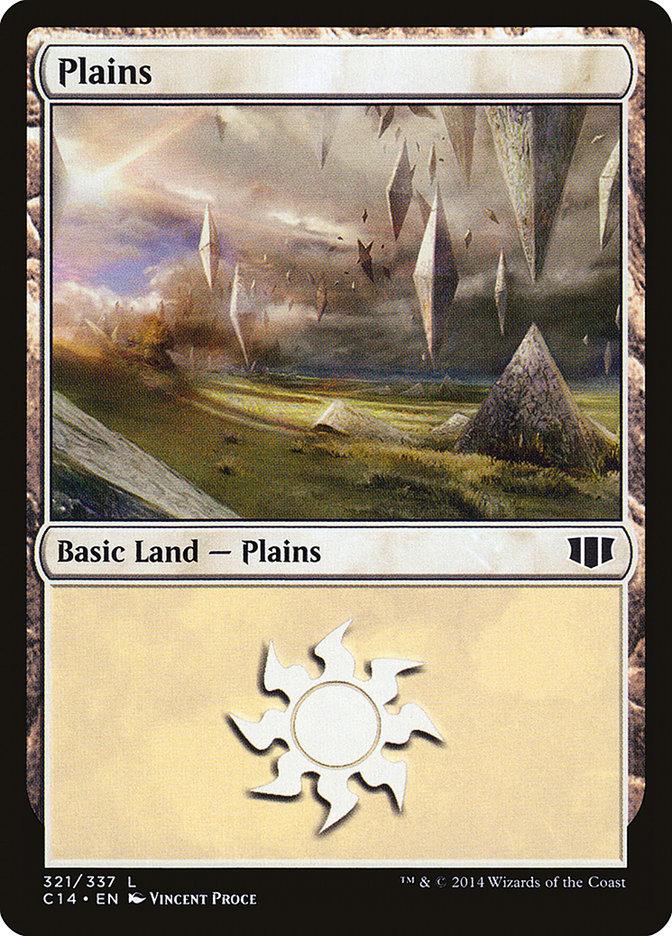 Plains (#321)