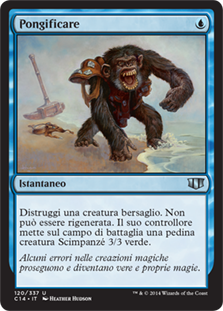 Pongify (Commander 2014)