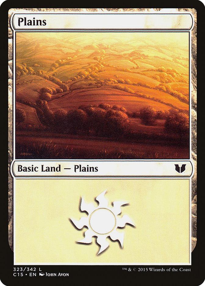 Plains (#323)