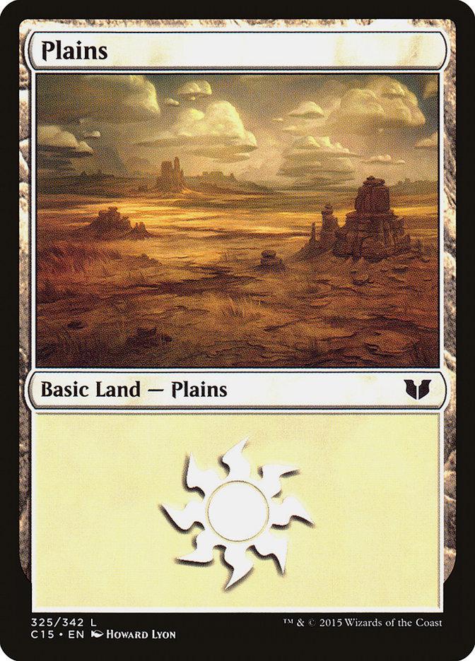Plains (#325)