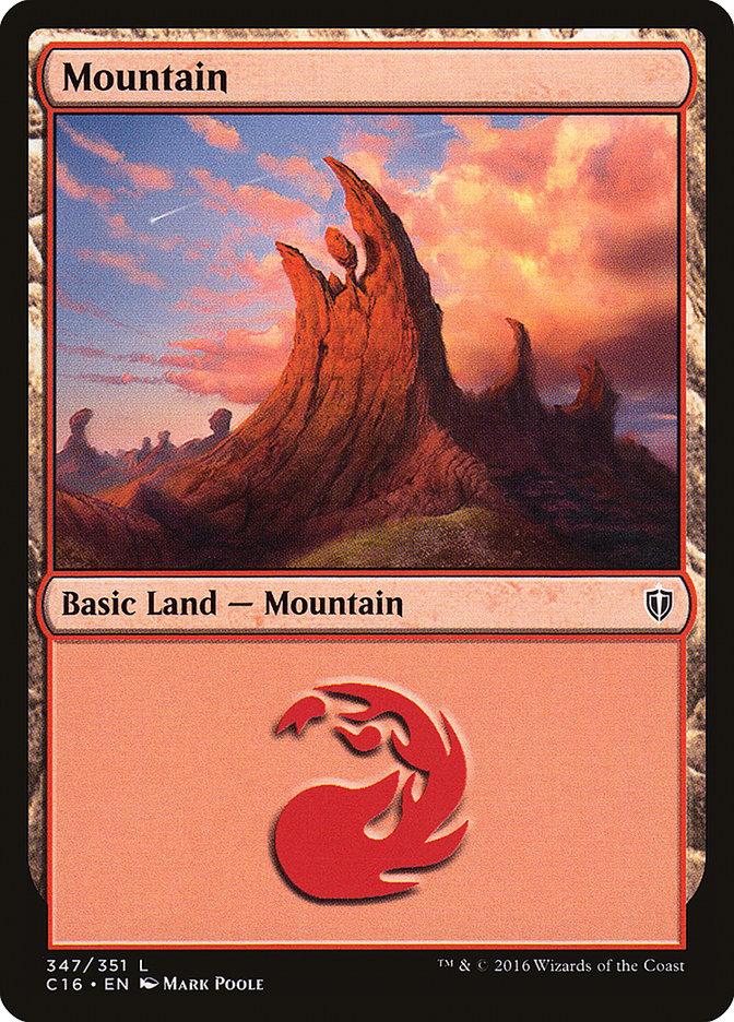 Mountain (#347)