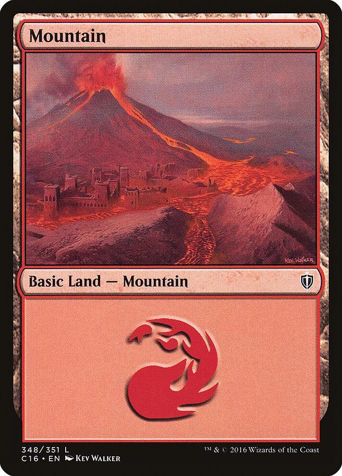 Mountain (#348)