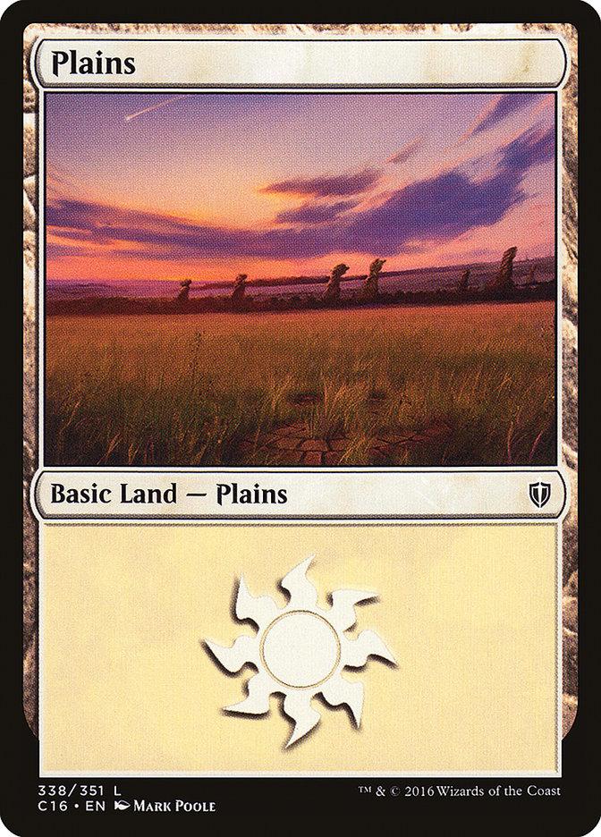 Plains (#338)