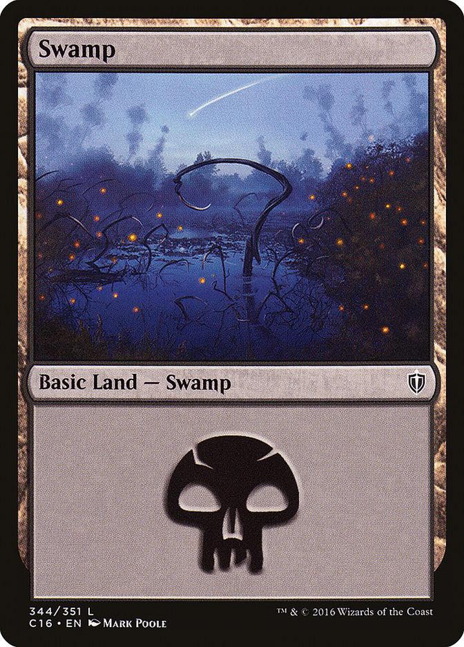 Swamp (#344)