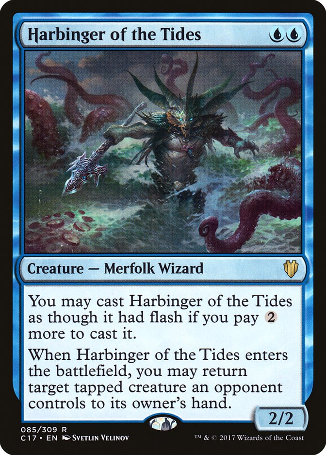 Harbinger of the Tides (Pre-Order: Ships Aug 25)