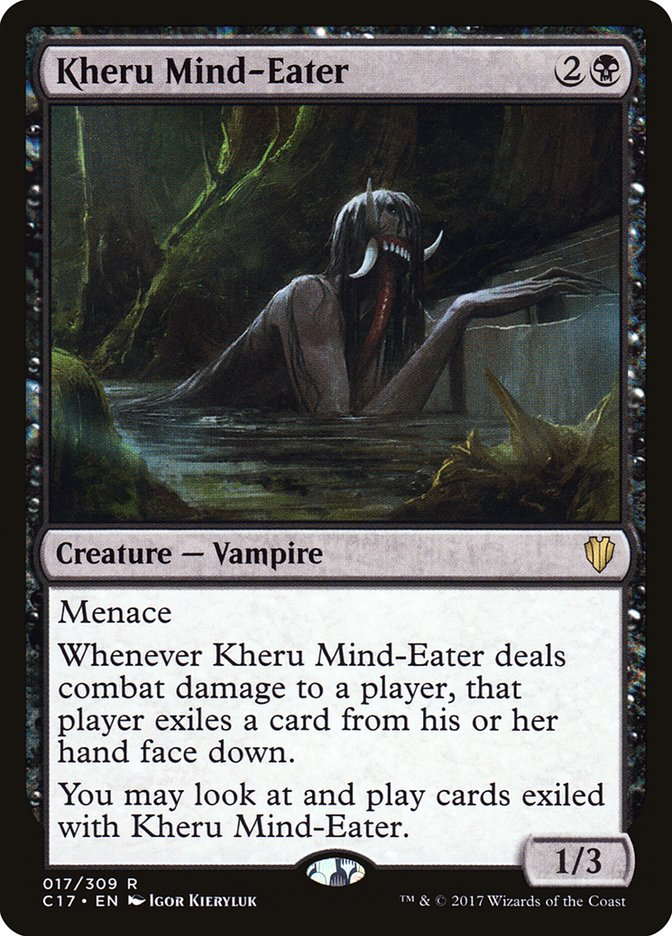 Kheru Mind-Eater