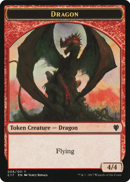Dragon Token (4/4)