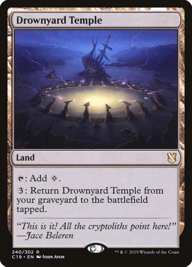 Drownyard Temple