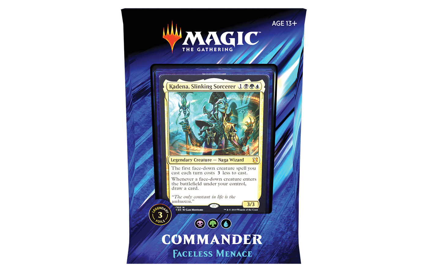 Sealed Product: Multiplayer Magic cards at StarCityGames com