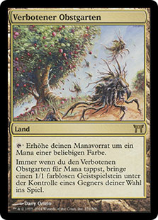 Forbidden Orchard (Champions)