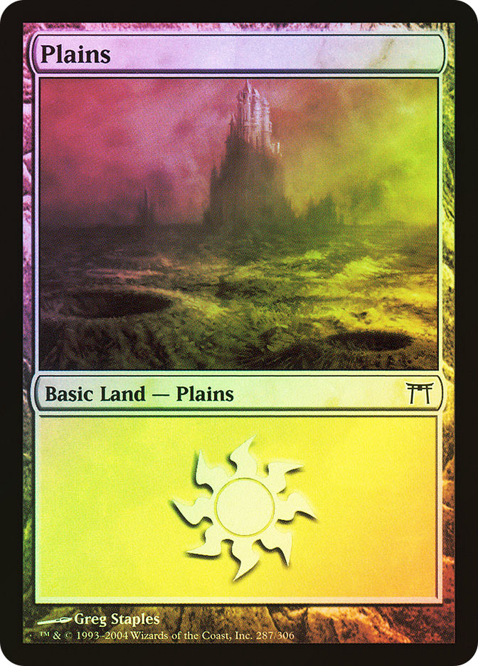 Plains (#287)