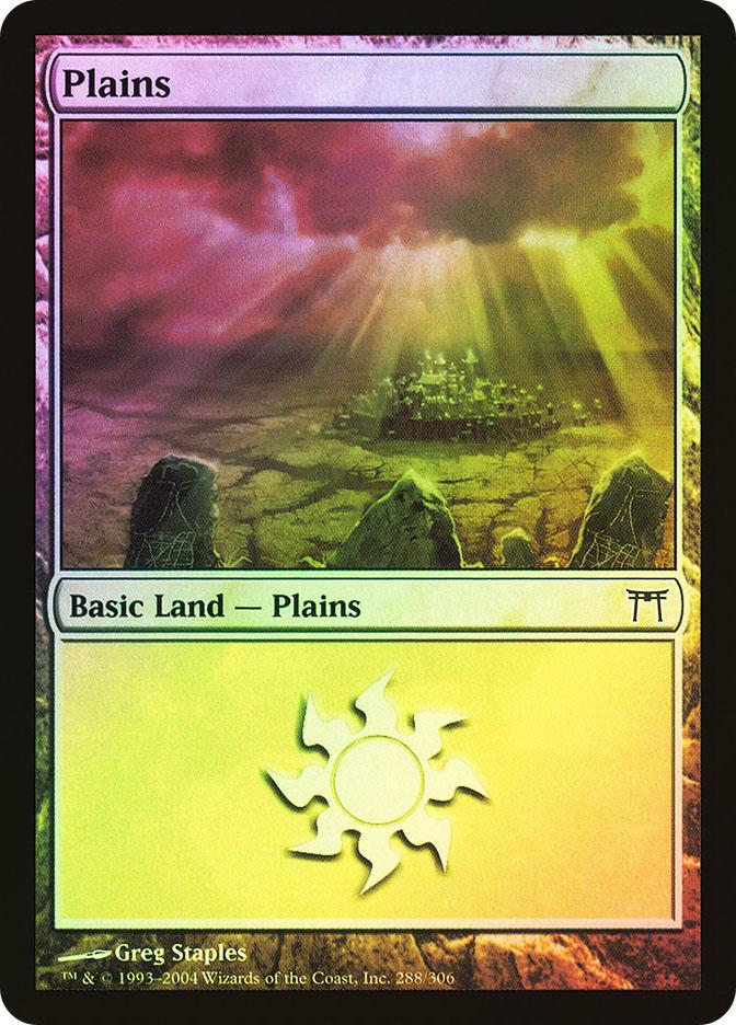Plains (#288)