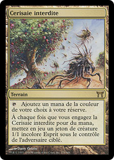 Forbidden Orchard (Champions)