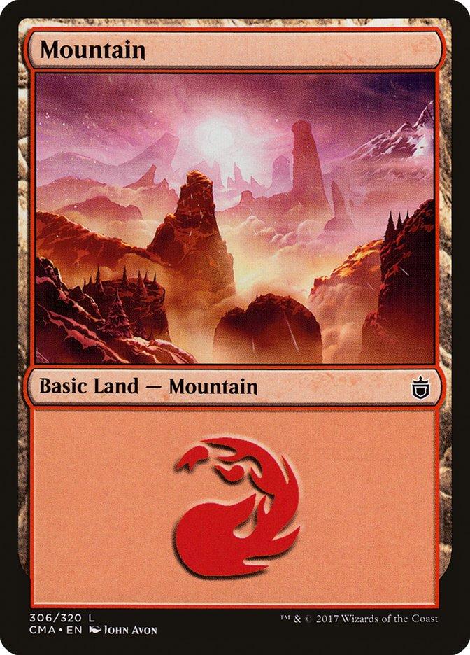 Mountain (#306)