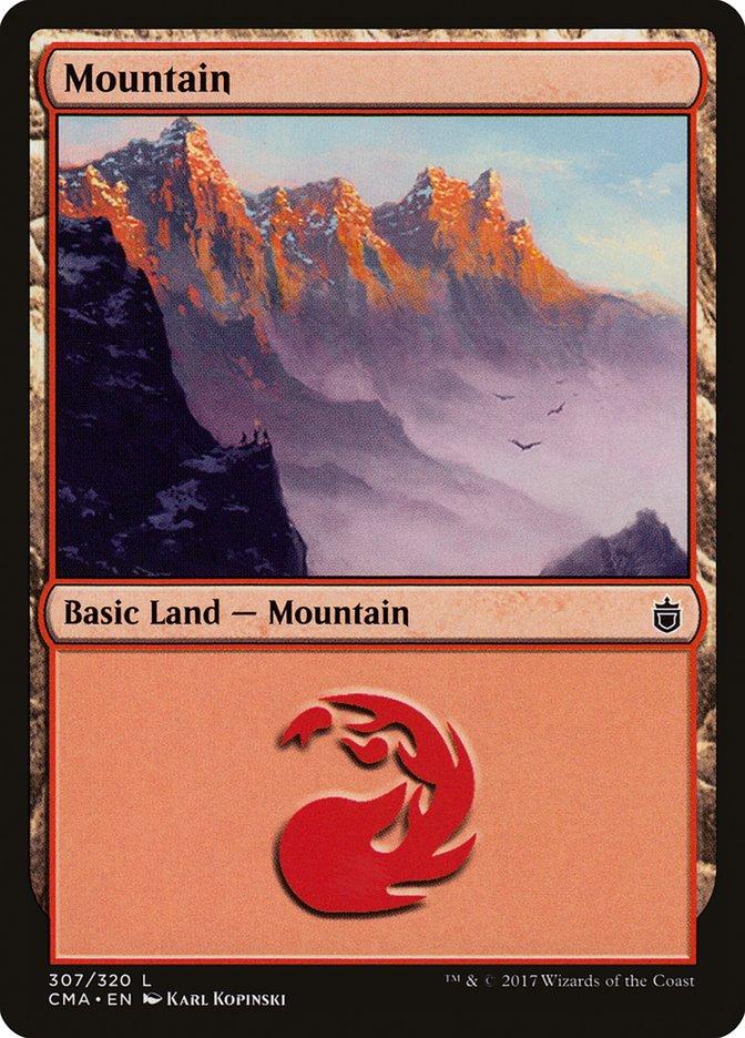 Mountain (#307)