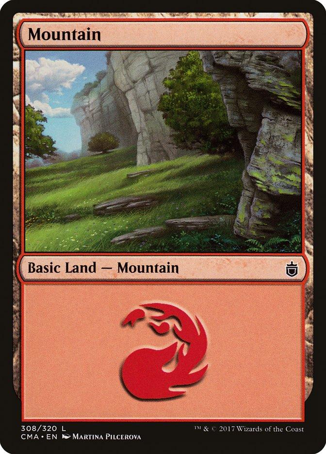 Mountain (#308)