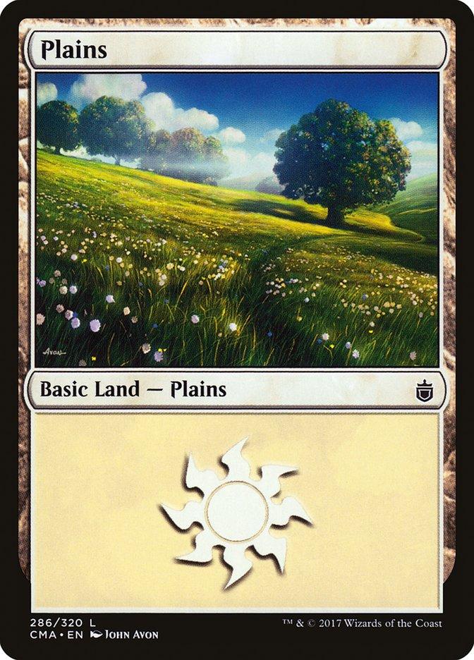 Plains (#286)