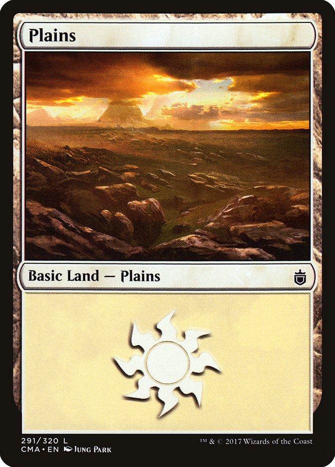 Plains (#291)