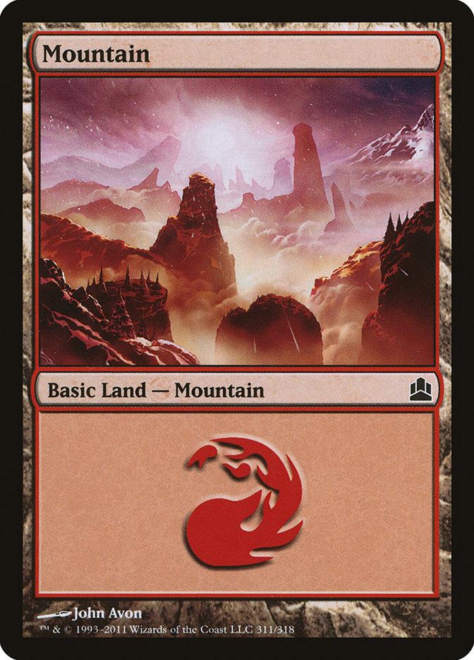 Mountain (#311)