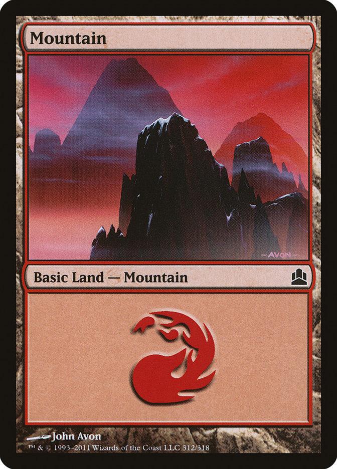 Mountain (#312)