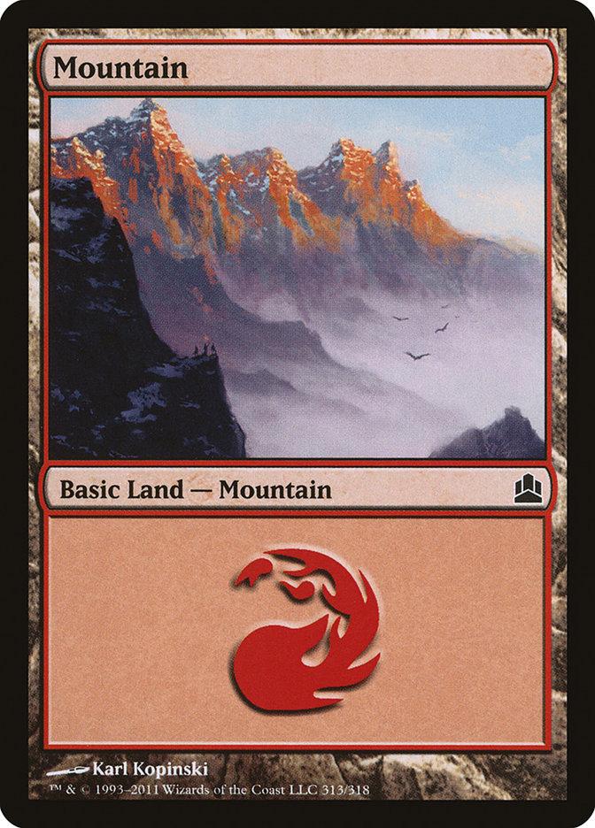 Mountain (#313)